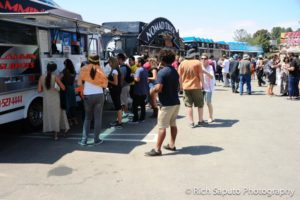 Topanga Days Food Vendors